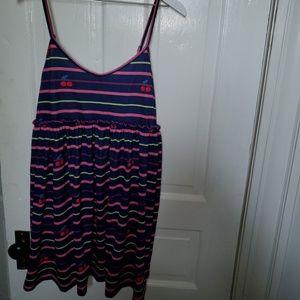 Asos maternity tank dress